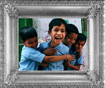 Výstava fotografií - Všechny děti Alžběty Jungrové, únor 2013