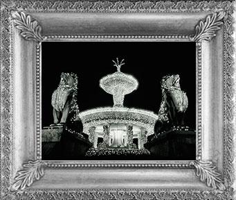 Galerie kritiků, Světla noční Paříže, léto 2011