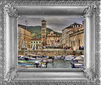 Plavby po Jadranu... nejen ta známá místa, leden – březen 2015