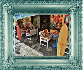 Šošoni a ti druzí - výstava soch a obrazů, léto 2015