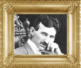 Tesla – portrét mezi maskami, román Vladimíra Pištaly, léto 2011